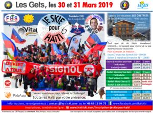 20181209 JeSkiPourHaiti Flyer Tarif