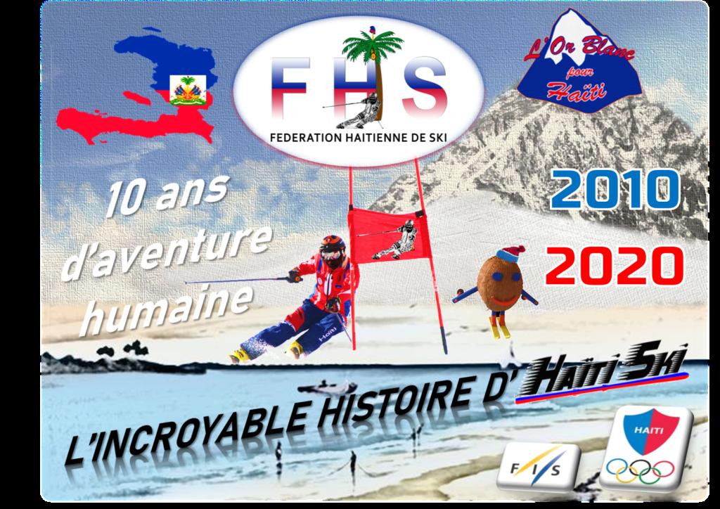 haiti Ski